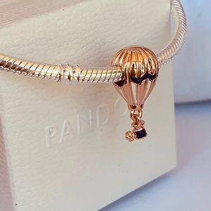 Pandora summer collection charm